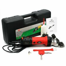 New 650W Electric Shearing Shear Clippers Shears Sheep Goat Animal Adjust Speed