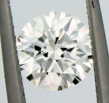 1.01ct Round Diamond GIA E IF 62% D, 57% T, No Fluo WHOLESALE $18,000 L@@K!