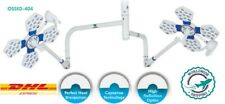 New LED Operation Theater Light Double Dome Surgical Lights Hospital OT Room