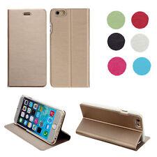 Originale Coque Etui Housse iPhone Samsung Cadeau Fête Flip Cover Case Support +