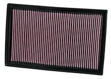 K&N Hi-Flow Performance Air Filter 33-2384 fits Volkswagen Passat 3.6 FSI 4mo