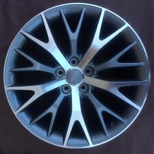 1x VW Audi A6 19 inch optional alloy wheel - 4F0071499B1ZL