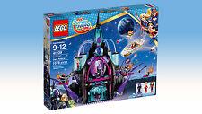 LEGO - Super Heroes Eclipso Palacio Oscuro