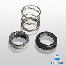 Mechanical Seal TYPE43-40MM Replace AESSEAL P03-40/John Crane 521-40
