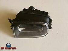 BMW e39 DESTRO FOG LIGHT Cap 63178381978