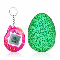 Tamagotchi Virtual Pet Toy Retro Cyber Pet Novelty 49 in 1 Toy Nostalgic 90s UK