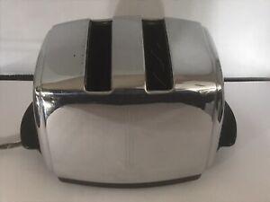 Vintage Sunbeam Radiant Control Auto Drop Toaster Model T-20