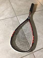 Black Knight Eclipse Squash Racquet SQ-6143 Good