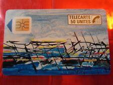 "TELECARTE - F 61.V1 - BALTAZAR - Accent rouge sur le ""e"" - LUXE - Côte 100 Euros"