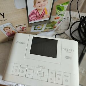 Canon selphy cp1300 Original in OVP