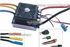 VRX -85261 ESC BRUSHLESS 80A regolatore elettronico di velocità per modelli on-r