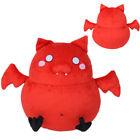 BLAZBLUE Rachel Alucard Red Bat Plush Doll Anime Stuffed Pillow Xmas Gift