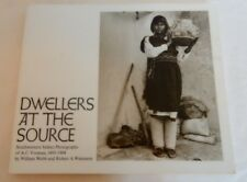 Dwellers at the Source 1895-1904 Southwestern Indian Photographs of A.C. Vroman