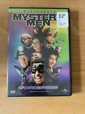 Mystery Men dvd New sealed