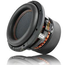 """Memphis Audio 8"""" Subwoofer 1800W Max Dual 2 Ohm DVC MOJO Mini Series MJM822"""