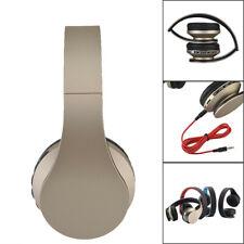 Inalámbrico Bluetooth Estéreo Set para la cabeza auriculares auriculares plegables para iPhone/Samsung