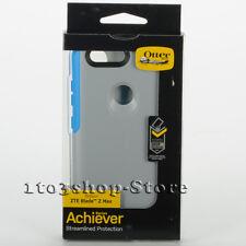 OtterBox Achiever 2-Layer ZTE Blade Z Max Snap Case - Water Stone (Gra