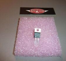 D44e2 Harris Power Bipolar Transistor 10a 60v Npn Silicon To 220