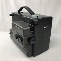 Vintage BAUER T23 Super 8 8mm Projector For Parts/repair - Untested