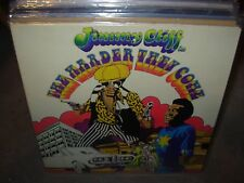 JIMMY CLIFF harder they come ( reggae )