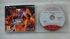 Ultimate Marvel VS Capcom 3 PS3 PROMO +Marvel VS Capcom 3 Fate of Two Worlds PS3