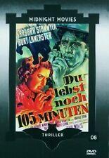 """Barbara Stanwyck, Burt Lancaster """"DU LEBST NOCH 105 MINUTEN"""" von Anatole Litvak"""