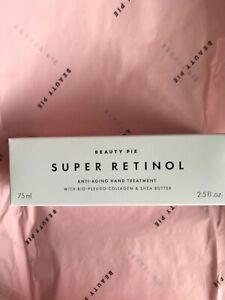 Beauty Pie Super Retinol Anti-aging Hand Treatment 75 ml
