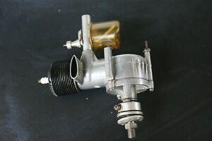 "MODEL ENGINE ,VINTAGE ""OLSSON  &  RICE"" ,  number 045912"