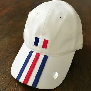 France Adidas cap. Germany 2006 World Cup edition. Official Product