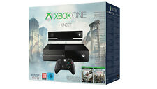 Xbox One 500GB Remanufactured Black Console.nice! 6 Month Warranty!