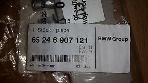 65246907121 original BMW Antennenverstärker