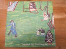 "Polydor Posp 59 7"" 45 Rpm'79 Siouxsie & The Banshees ""Parque Infantil giro"" ex"