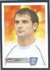 MUNDOCROM WORLD CUP 2006- #180-SERBIA & INTER-LAZIO-RED STAR-DEJAN STANKOVIC