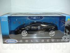 Welly : Lamborghini Gallardo LP560-4 Black 1:18