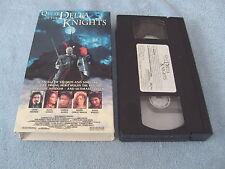 Quest of the Delta Knights (VHS, 1993) - DAVID WARNER / OLIVIA HUSSEY