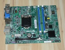 Acer Veriton VX2611 VX2611G Motherboard DTX LGA1155 H61H2-AD SFF DB.VF611.001