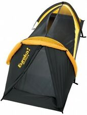 Tents For Backpacking Ultralight Tent For Sleeping 1 Person One Man Storm Shelte
