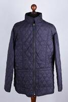 Ladies Barbour  Detachable Liner Quilt Jacket Size XL / UK18