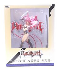 Witch Blade Amaha Masane 1/10 PVC Figure Authentic 9 Toranoana Japan A2426