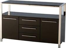 Dining Room Contemporary Black Sideboards