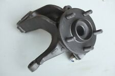 HUB + **NEW** WHEEL BEARING ASSEMBLY / FRONT RIGHT VERTICAL LINK Jaguar X-Type