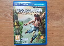 Uncharted Golden Abyss Juego por Sony Entertainment para PS Vita/Playstation