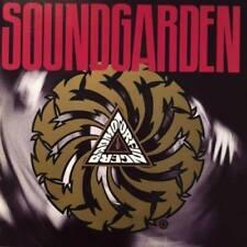 Soundgarden - Badmotorfinger / SOMMS - 2 CD Set RARE OOP
