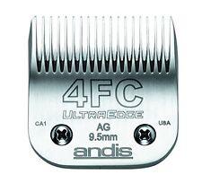 Andis 64123 # 4FC UltraEdge Detachable Finish Cut Clipper Blade