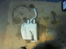 NISSAN NOTE WASHER BOTTLE & PUMPS TO FIT 2006 TILL 2012