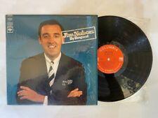 Jim Nabors-By Request LP-Columbia-CS 9465