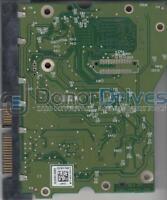 WD2002FAEX-00MJRA0, 771822-D02 04P, WD SATA 3.5 PCB