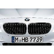BMW OEM 11-13 528i M PERFORMANCE GRILLS - LEFT HAND - 51712165539