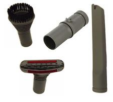 4 PEZZI scala a Vuoto Spazzola Per Fessure Tool Kit Set per Dyson DC16 DC19T2 DC22 DC23