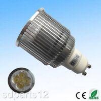 1x GU10 5W LED Spot ampoule lampe haute puissance 450-500lm φ50mmx84mm